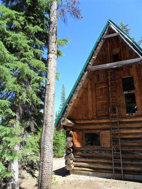 Hemlock Cabins by Facility Details Hemlock Cabin Or Recreation Gov