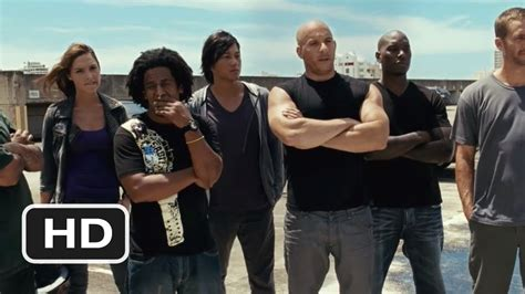fast five fast five official trailer 1 2011 hd youtube