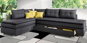 boxspring sofa inosign polsterecke mit dauer schlaffunktion otto