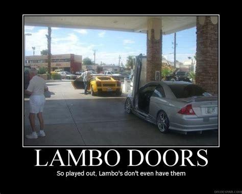 Vertical Doors?   Mustang Evolution