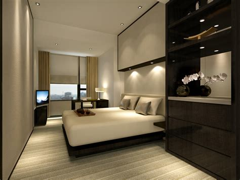 armani bedroom design l2ds lumsden leung design studio service apartment