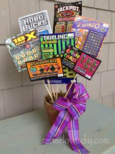 Published on july 25 2014 in the lottery ticket bouquet full