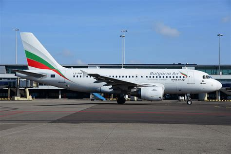 bulgaria airlines alineport