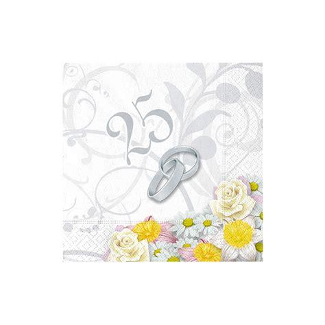 fiori nozze d argento 10 piatti cm18 25 176 anniversario nozze d argento argento
