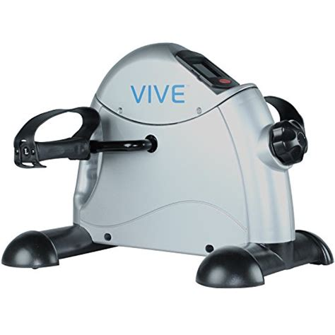 pedal exerciser by vive best portable exercise