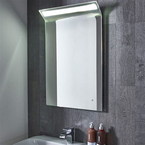 roper rhodes bathroom mirrors roper rhodes renew led illuminated bathroom mirror mle490