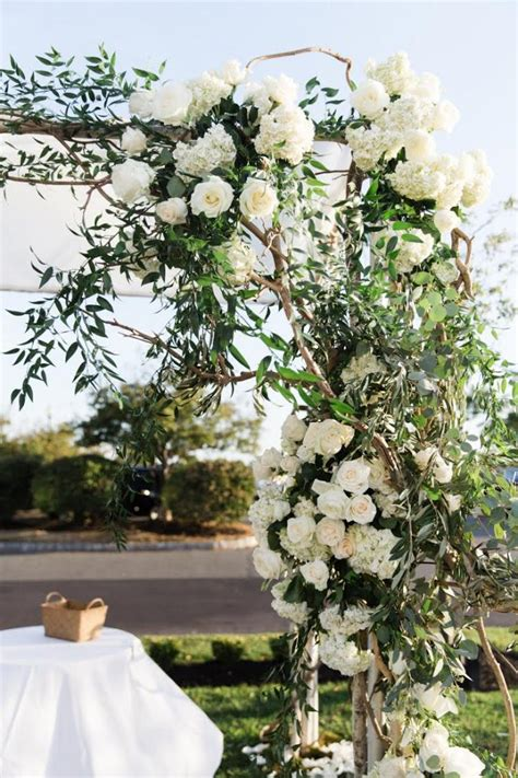 Wedding Arch Nyc by Chuppahs Floral Arches Wedding Gallery And Inspiration