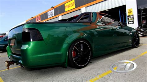 20 inch holden rims holden ve commodore 20 quot inch custom rims staggered foose