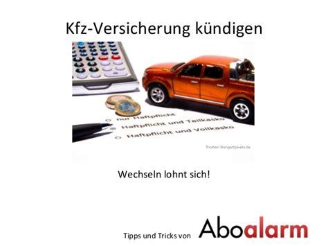 Kfz Versicherung K Ndigen Email by Kfz Versicherung K 252 Ndigen