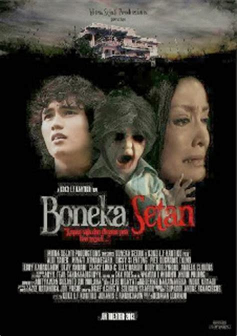 Film Hantu Boneka Jail Indonesia | film terbaru boneka setan 2014 download film indonesia