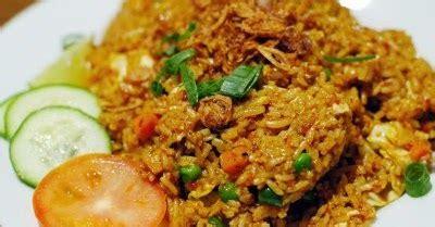 catatan harian ipad nasi goreng national dish  indonesia