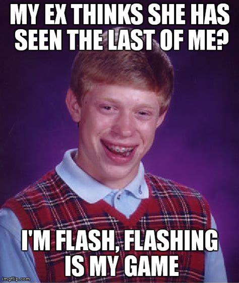 My Bad Meme - bad luck brian meme imgflip