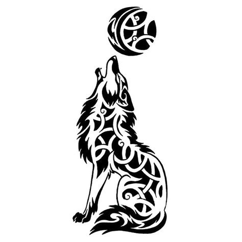 celtic moon a celtic wolves novel celtic wolf howling at the moon design w 246 lfe