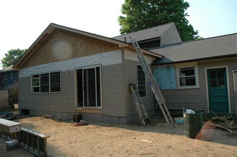 kruger built exterior remodeling