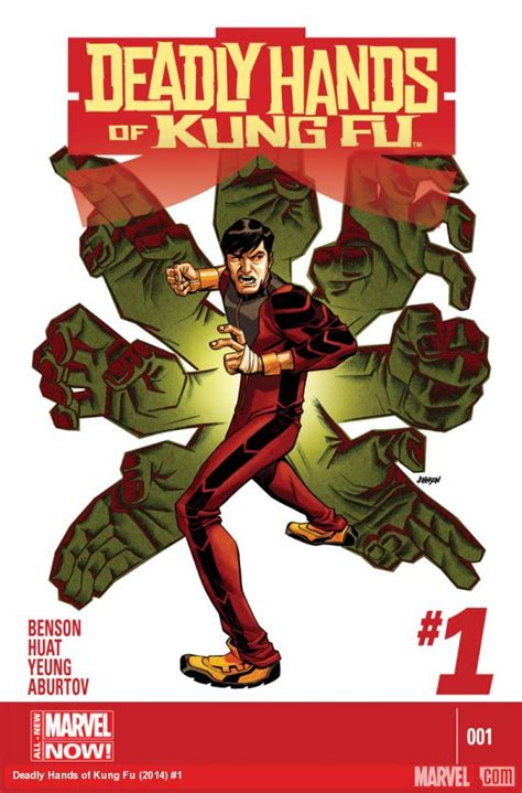 deadly hands of kung deadly hands of kung fu 1 review weekly comic book review