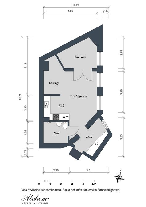 floor plan for apartment swedish apartment floor plan interior design ideas