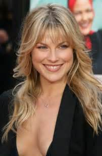 Hairstyles for long hair with bangs long hair with angs and