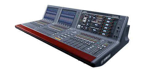 Mixer Yamaha Rivage Pm10 yamaha rivage pm10 image 970332 audiofanzine