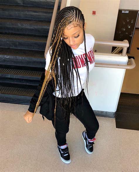 hair styles  african american teens  stylevore