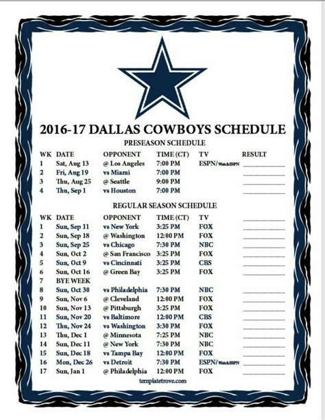 dallas cowboys desk calendar 2017 cowboys calendar 2017 my blog