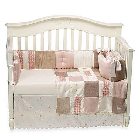 Glenna Jean Juliette Crib Bedding Set Buybuy Baby Juliet Crib Bedding