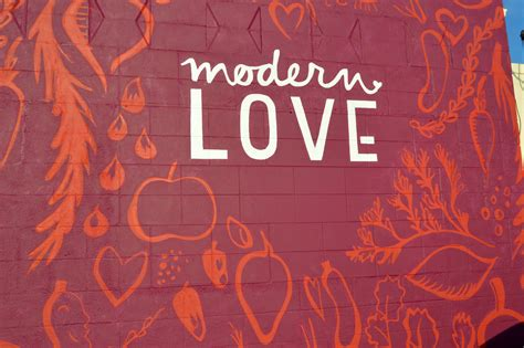 Modern Love | omaha eats modern love a review clean eating veggie girl