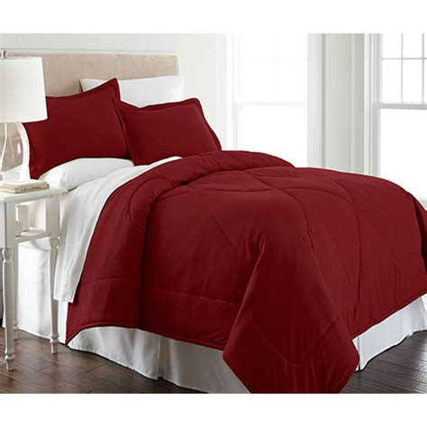 wine comforter shavel home products wine comforter set boscov s