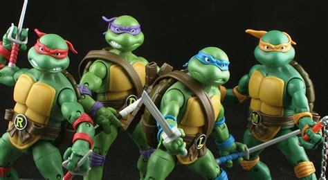 Mainan Figure Turles figure kura kura mutant turtles tmnt kaskus the largest
