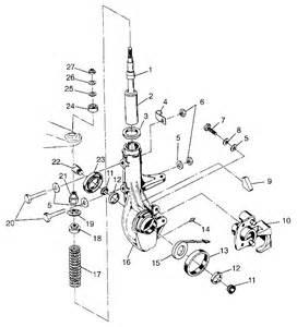 1997 polaris magnum 425 parts submited images