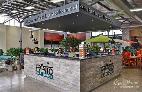 Patio Wharehouse by The Best Of Patio Warehouse