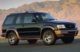 2000 ford explorer tire size ford explorer 2000 wheel tire sizes pcd offset and
