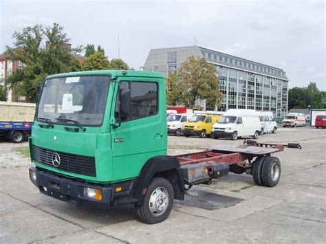 mercedes germany delivery mercedes 809d fahrgestell open delivery from