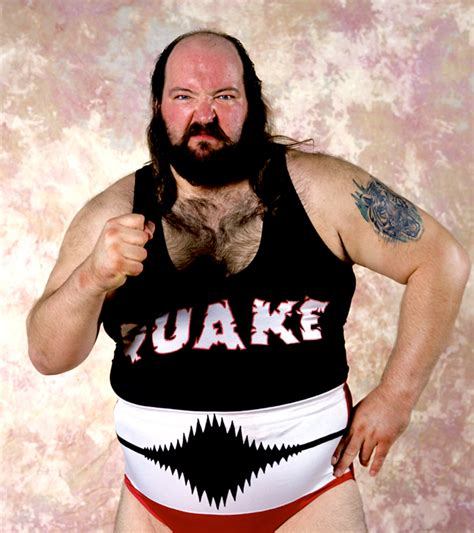 earthquake wwe john tenta online world of wrestling