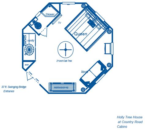 tree house floor plan pics for gt tree house floor plan