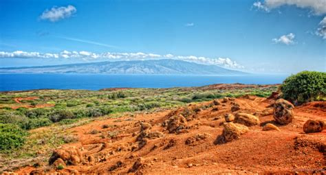 Garden Of The Gods Lanai by Choose Lanai As Your Next Hawaii Vacation