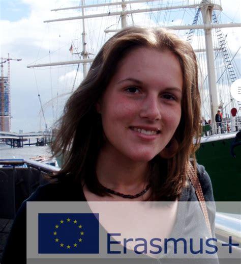 erasmus intern hras hosts eu erasmus intern human rights at sea
