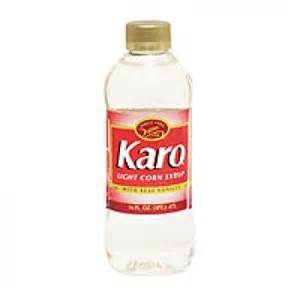 light karo syrup karo corn syrup light food