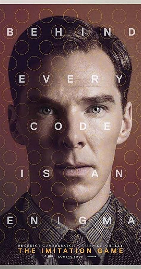 film enigma war the imitation game 2014 quotes imdb