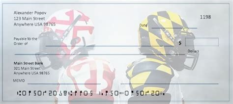 Maryland Background Check Order Of Maryland Checks Get Bank Checks Check Designs