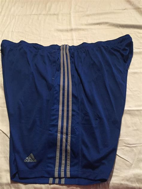 Kaos Adidas Big Size Xxxl Xxxxl 1 new adidas big and athletic climalite shorts 3xl 4xl 5xl choose color ebay