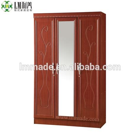 Indian Wardrobe by Indian Wardrobe Designs With Mirror Wooden Wardrobe