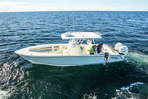 bluewater offshore boats mako boats offshore boats 2017 334 cc bluewater family