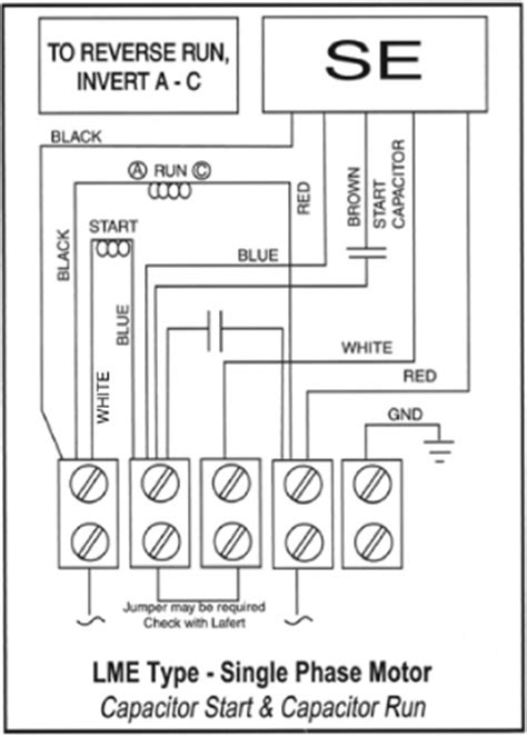 lafert motor wiring diagram 27 wiring diagram images