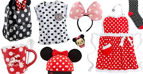 polka dot pattern history a brief history of the polka dot and minnie s iconic look