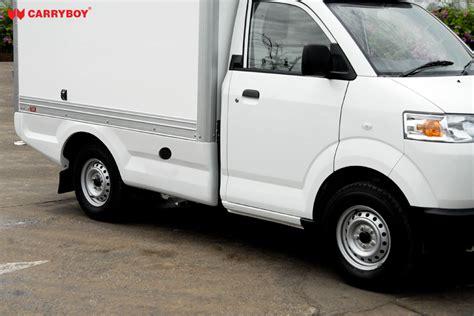 Suzuki Carry Boy Mini Truck Cargo Carryboy