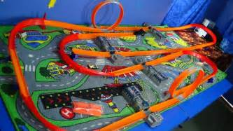 Track time 2014 c case shout outs hot wheels track boosters loops