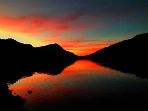 M Sunset sunset rigi mcu on eclipse