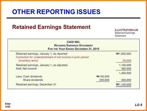 statement of retained earnings template earning statement template 21 pay stub templates free