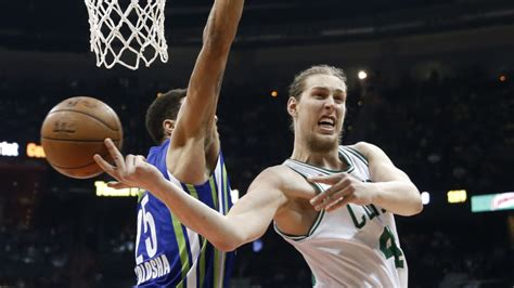 nba commentary from 82games celtics player power rankings kelly olynyk finally finds