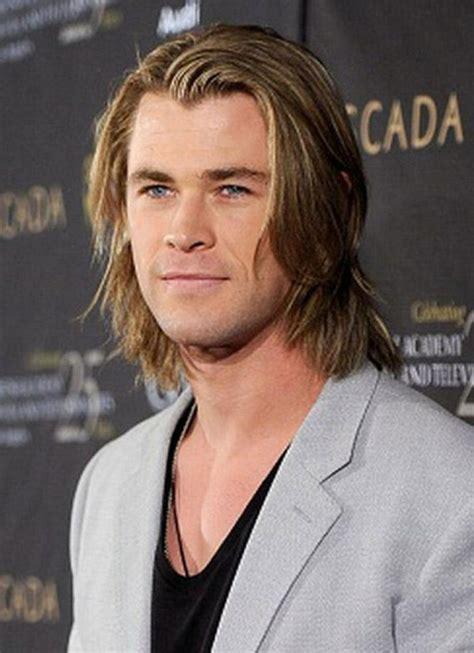 male models with long straight hair cheveux long homme exemples et astuces pour se pousser